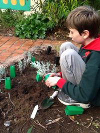 NRM Landcare Projects