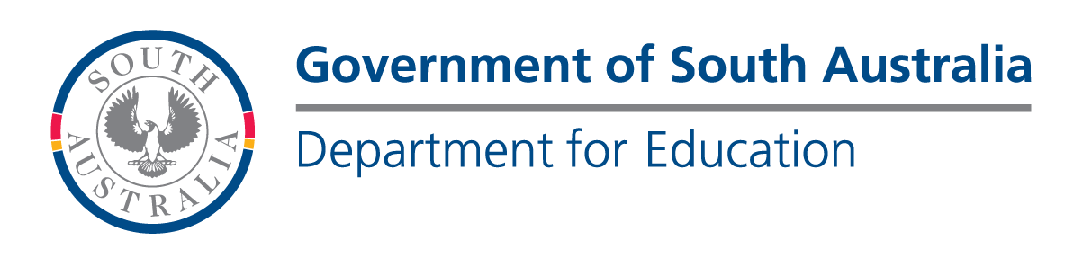 SA Government Department of Education